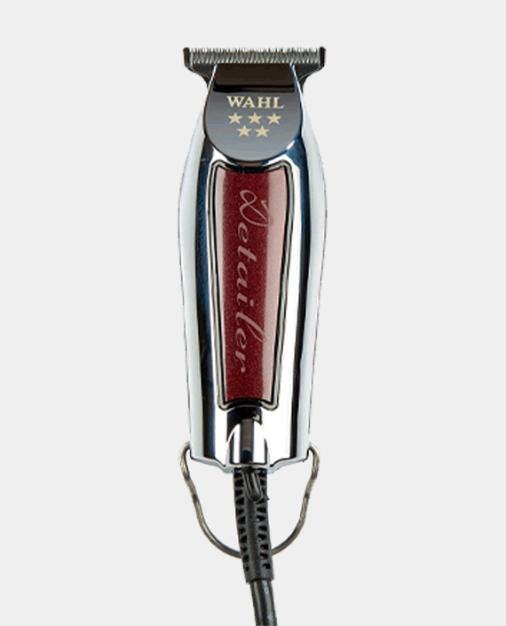 Wahl Professional 5-Star Detailer Corded Rotary Trimmer in Qatar
