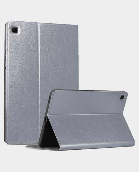 X-level Samsung Tab A7 10.4 Kite Series Book Case (T500/T505) Grey in Qatar