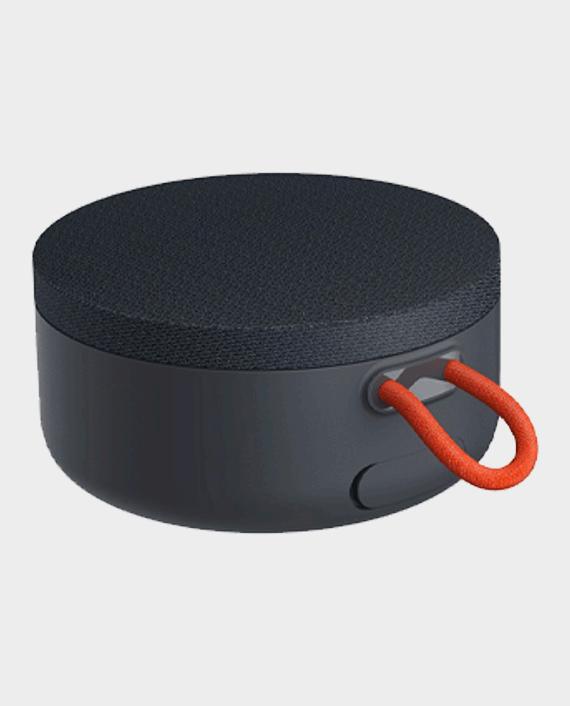 Xiaomi Mi Portable Bluetooth Speaker Grey in Qatar