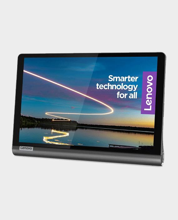 """Lenovo Yoga Tablet X705F ZA3V0066AE 10.1"""" FHD Iron Grey in Qatar"""