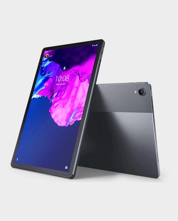 Lenovo Tab P11 ZA7S0169AE 11 inch 4GB RAM 128GB Storage 4G Tablet Slate Grey in Qatar
