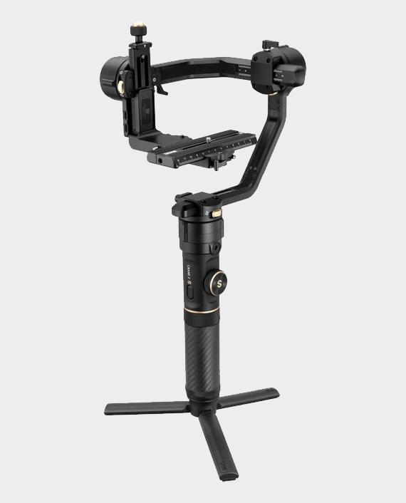 Zhiyun-Tech Crane 2S Handheld Gimbal Stabilizer in Qatar
