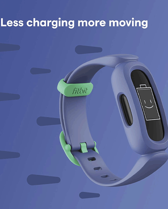 Fitbit Ace 3 Activity Tracker For Kids