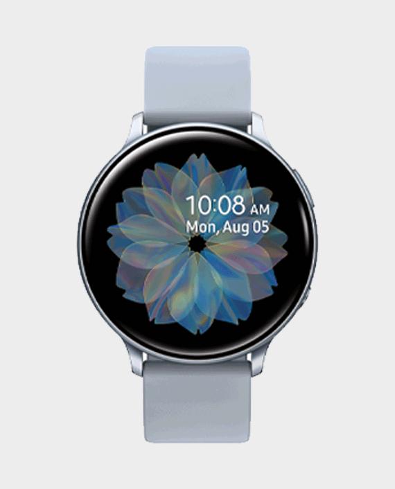 Samsung Galaxy Watch Active 2 44mm Cloud Silver in Qatar