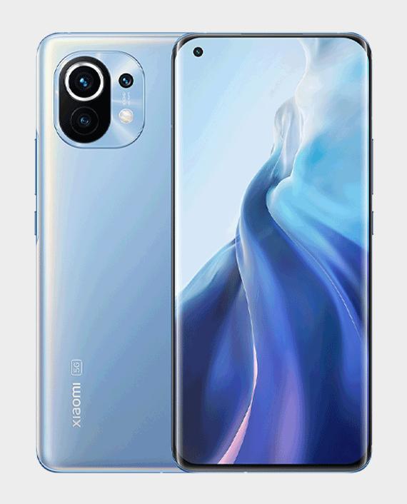 Xiaomi Mi 11 5G 8GB 128GB Horizon Blue in Qatar