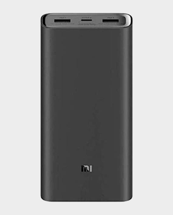 Xiaomi Mi VXN4254GL Power Bank 3 Pro 20000mAh in Qatar