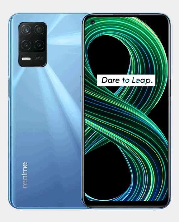 Realme 8 5G Price in Qatar and Doha