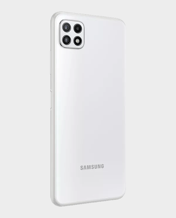 Samsung Galaxy A22 5G 4GB 64GB White