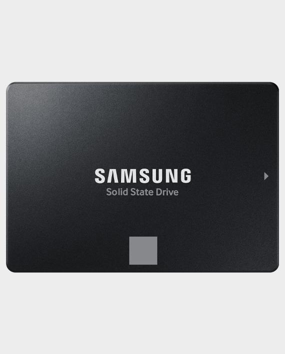 Samsung 870 EVO 500GB SSD SATA III 2.5 inch in Qatar