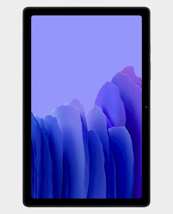 Samsung Galaxy Tab A7 Lite T255N 3GB 32GB Gray in Qatar