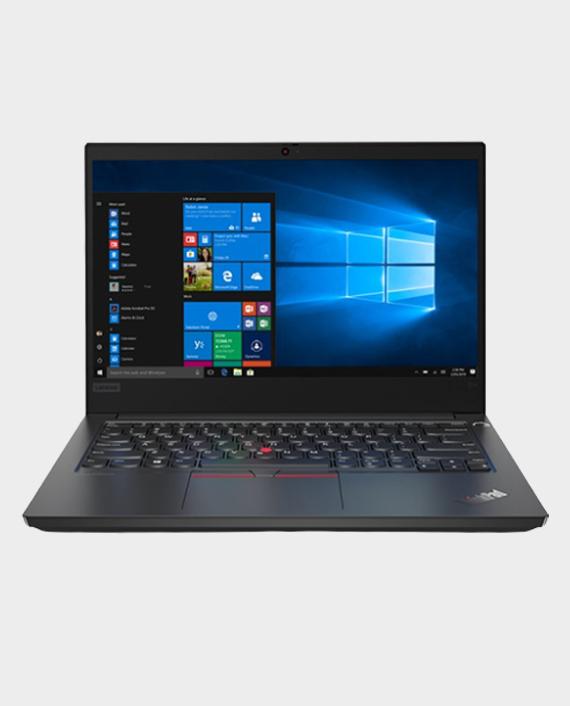 Lenovo ThinkPad E14 20RA007UAD i7-10510U 8GB Ram 512GB SSD 2GB AMD Radeon RX640 Graphics 14.0 Inch Black in Qatar