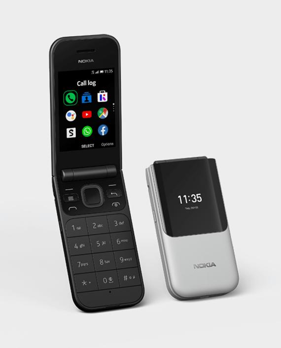 Nokia 2720 Flip Price in Qatar and Doha