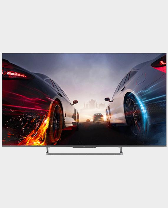 TCL 55C728 QLED 4K Smart TV 55 inch in Qatar