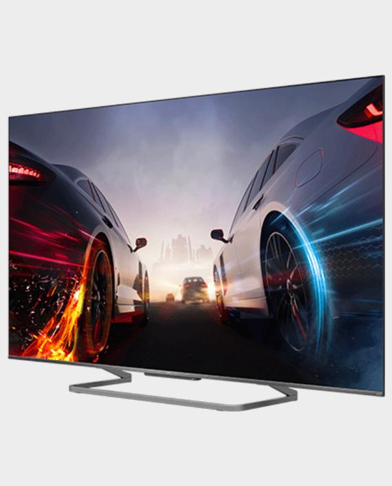 TCL 65C728 QLED 4K Smart TV