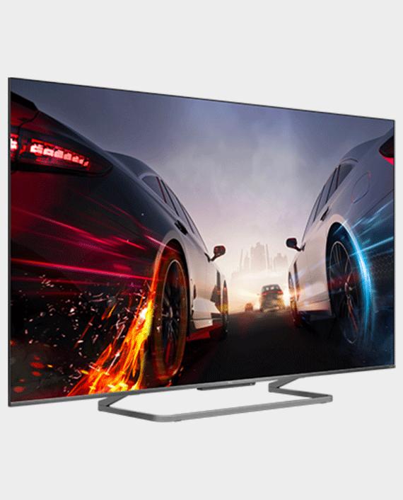TCL 75C728 QLED 4K Smart TV