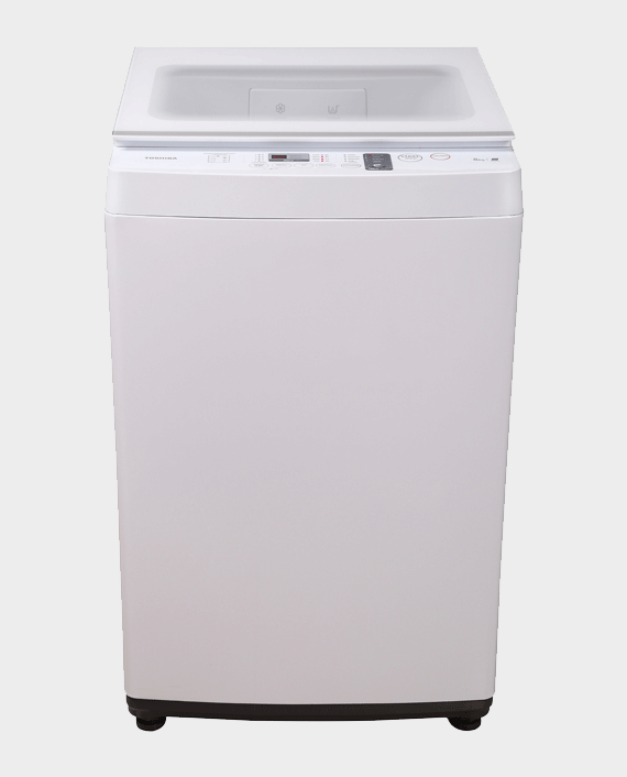 Toshiba AW-J800AUPB 7kg Top Load Washing Machine in Qatar
