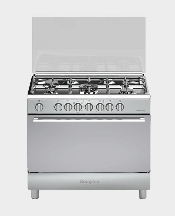 Bompani BO683ME/L 5 Burner Cooking Range in Qatar