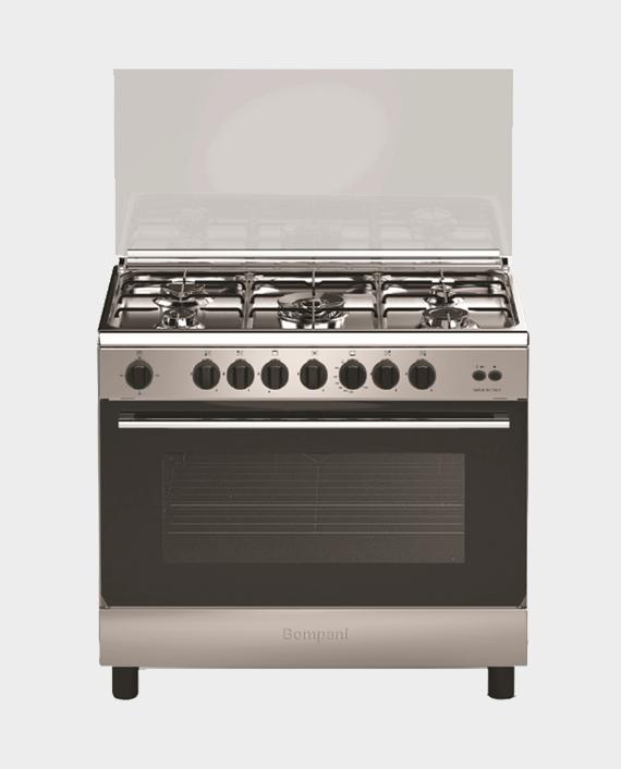 Bompani BO693ND/L 5 Burner Cooking Range 90x60
