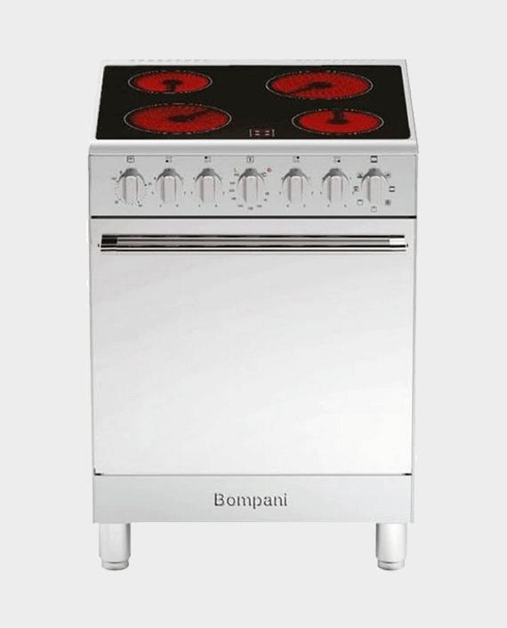Bompani BO653PG/E Ceramic Cooking Range 60x60 in Qatar