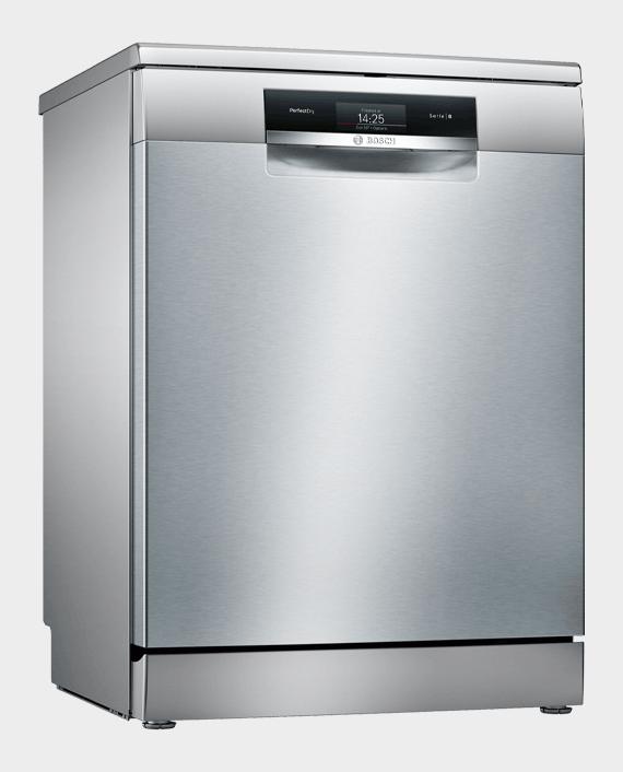 Bosch SMS88TI30M Series 8 Free-Standing Dishwasher Stainless Steel in Qatar