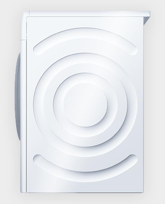 Bosch WTG86401GC Series 6 Condenser Tumble Dryer 9 kg White