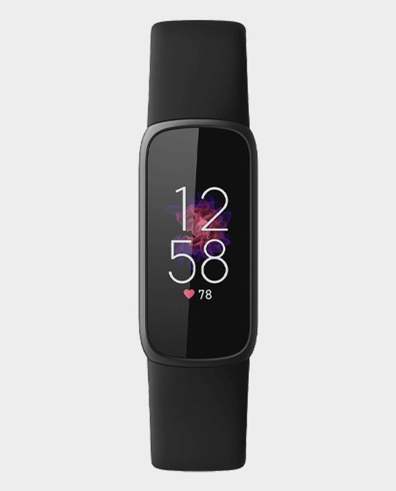 Fitbit Luxe Fitness & Wellness Tracker in Qatar