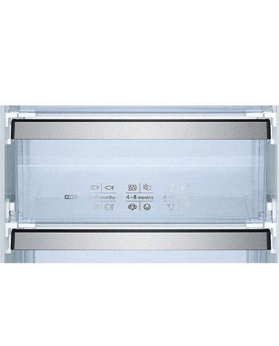 Bosch GIN38A55M Series 8 Tall Freezer