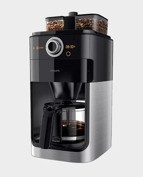 Philips Grind & Brew HD7762/00 Coffee Maker in Qatar