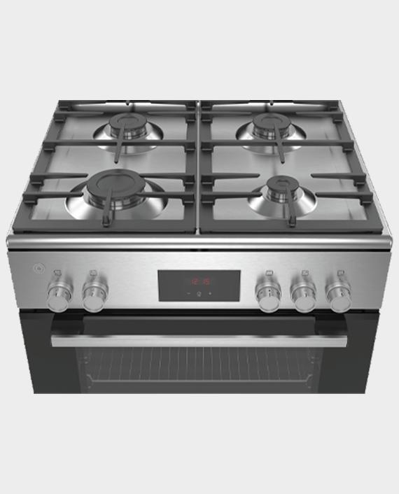 Bosch HGB320E50M Serie 4 Free Standing Gas Cooker