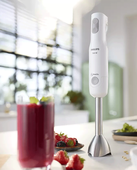 Philips Daily Collection ProMix HR2545/01 Handblender