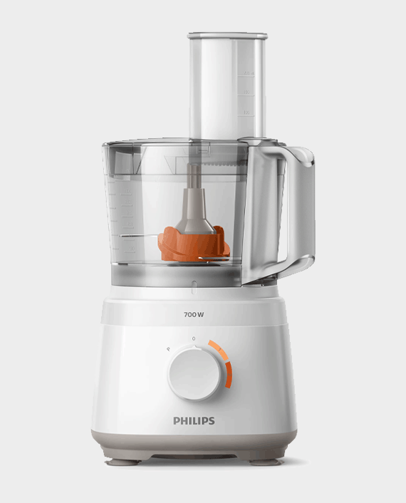 Philips HR7310/01 Daily Collection Compact Food Processor in Qatar