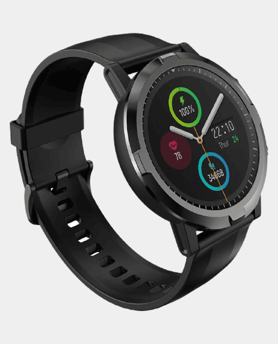 Haylou RT LS05S Smart Watch Black