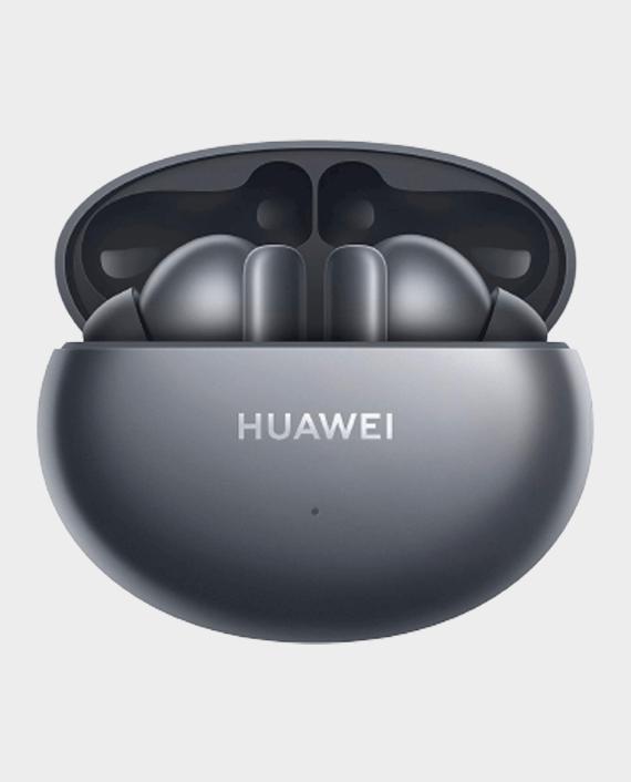 Huawei Freebuds 4i Silver Frost in Qatar