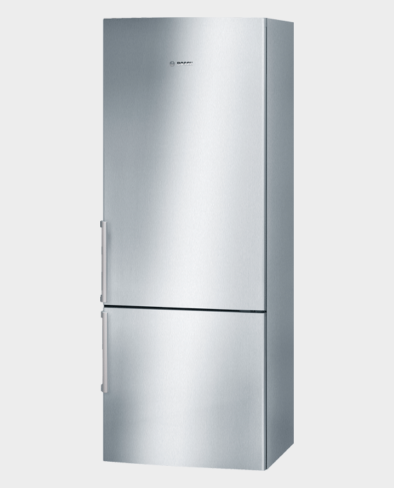 Bosch KGN57VL20M Series 4 Free Standing Fridge Freezer with Freezer