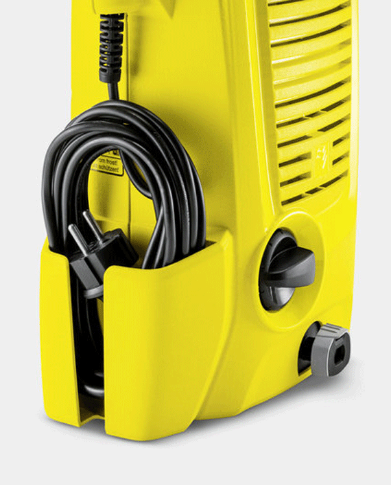 Karcher K2 High Pressure Washer Universal Edition