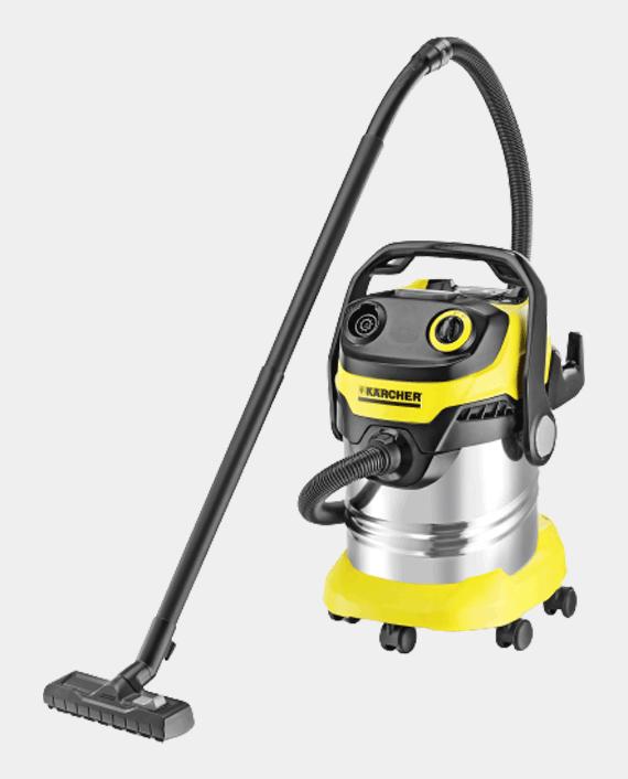Karcher WD 5 Premium Multi-Purpose Wet & Dry Vacuum Cleaner in Qatar