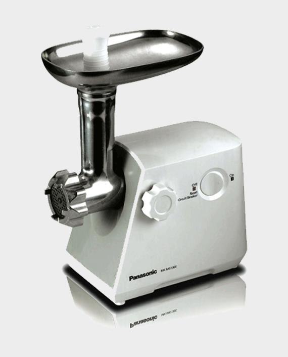 Panasonic MKMG1300 Meat Mincer 1300W in Qatar