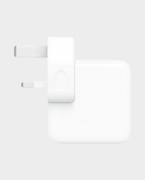Apple MY1W2Z USB-C 30W Power Adapter in Qatar