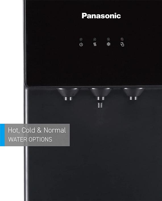 Panasonic SDM-WD3438BG Sleek Bottom Loading Water Dispenser