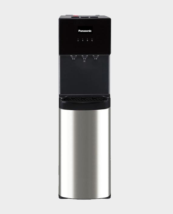 Panasonic SDM-WD3438BG Sleek Bottom Loading Water Dispenser in Qatar