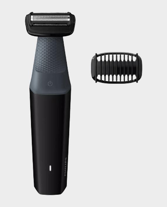 Philips BG3010/13 Bodygroom Series 3000 Body Groomer in Qatar