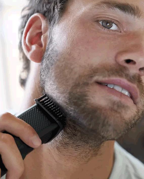 Philips BT3208 13 Beardtrimmer Series 3000 Beard Trimmer