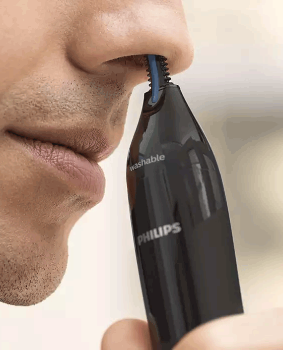 Philips NT1650 16 Series 1000 Nose & Ear Trimmer