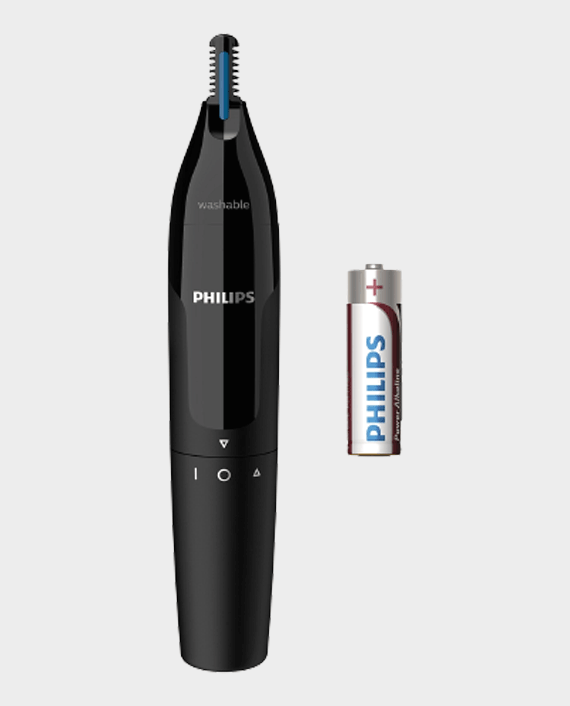 Philips NT1650/16 Series 1000 Nose & Ear Trimmer in Qatar