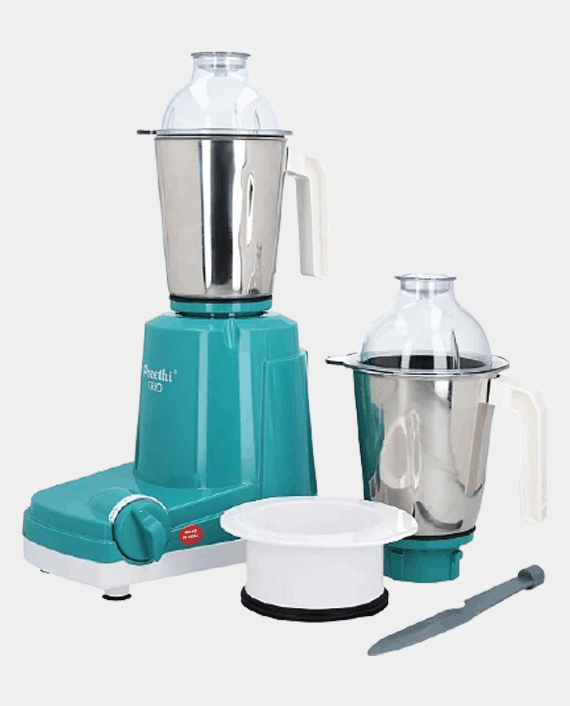 Preethi MG-182/08 Trio Stand Mixer in Qatar