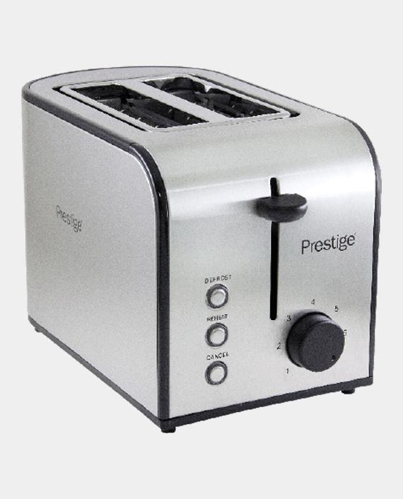 Prestige PR54905 2 Slice Toaster Stainless Steel in Qatar