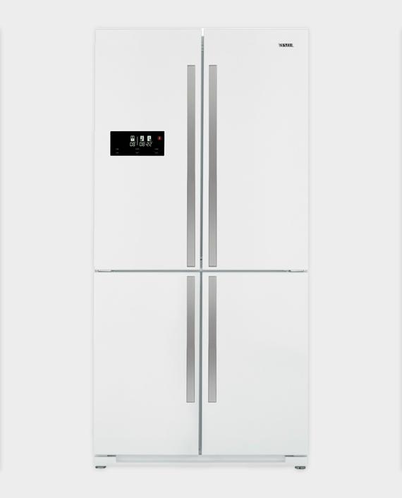 Vestel RM916MD3E-W Fridge 916 Litre White in Qatar