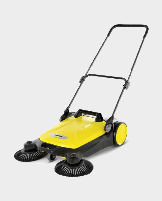 Karcher S4 Twin Push Sweeper in Qatar