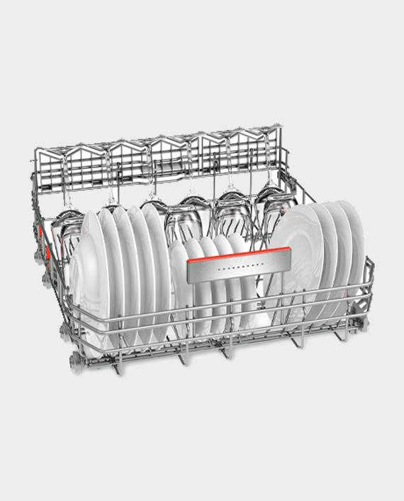 Bosch SMS68TW20M Serie 6 Free Standing Dishwasher 60 cm