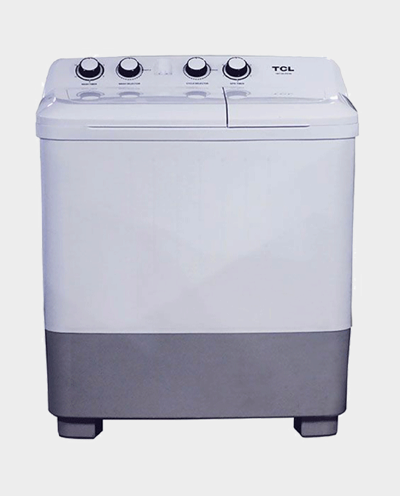 TCL TM-WM10-80 Semi Automatic Washing Machine 10Kg in Qatar